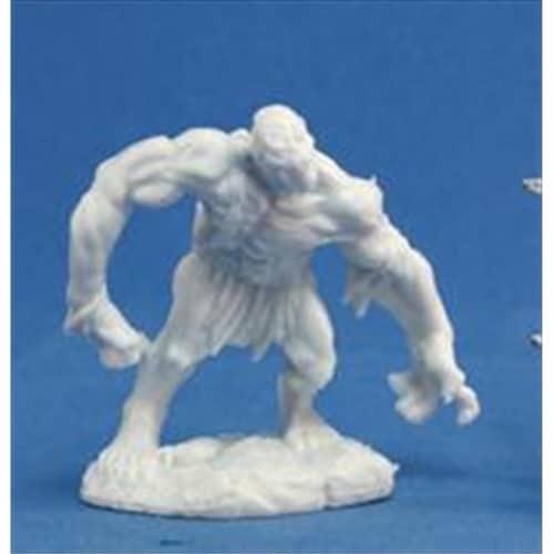 Reaper Miniatures 77159 Bones - Ghast Perspective: front