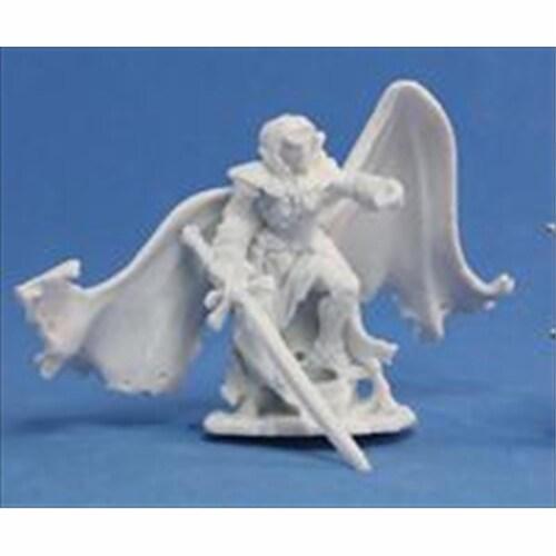 Reaper Miniatures 77160 Bones - Judas Bloodspire, Vampire Perspective: front