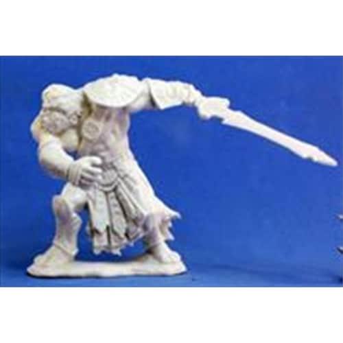 Reaper Miniatures 77163 Bones - Storm Giant Perspective: front