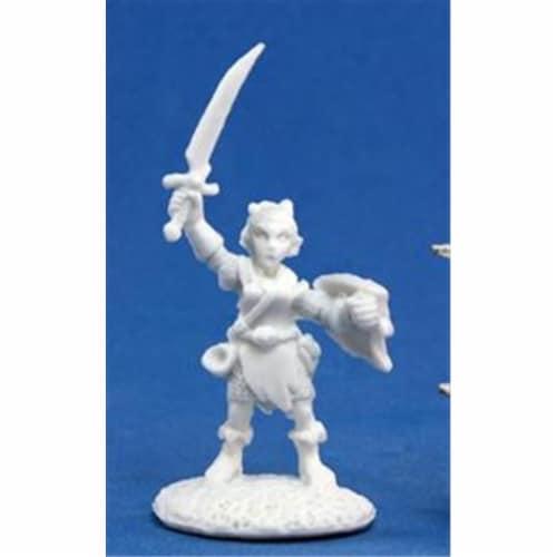 Reaper Miniatures 77164 Bones - Elliwyn Perspective: front
