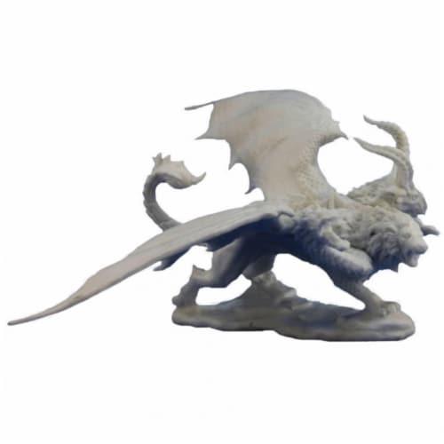 Reaper Miniatures REM77257 Bones Chimera Miniatures Perspective: front