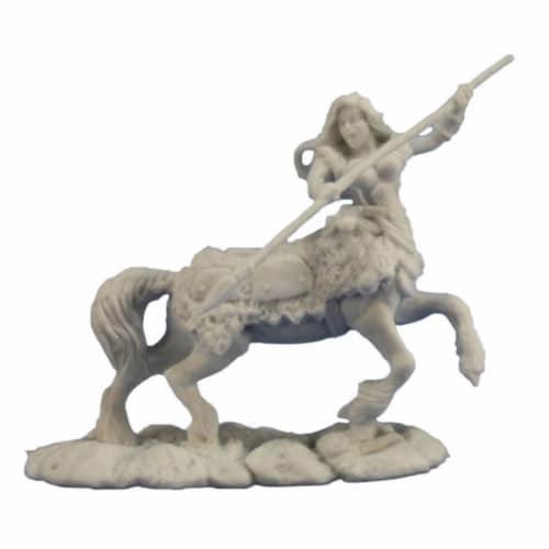 Reaper REM77264 Bones Female Centaur Miniature Figures Perspective: front
