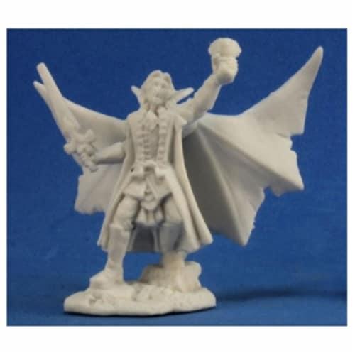 Reaper REM77282 Bones Vampire Miniature Figures Perspective: front
