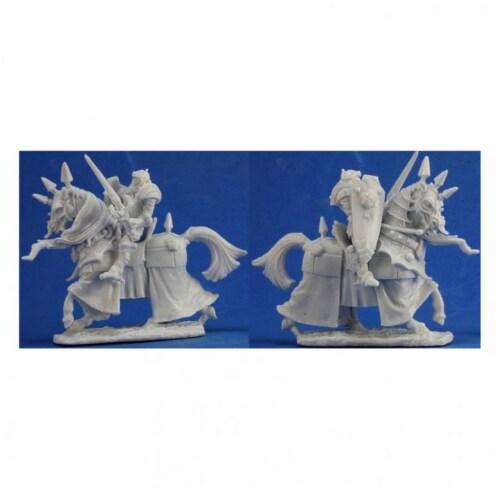 Reaper REM77355 Bones Count Lorenth Miniature Figures Perspective: front