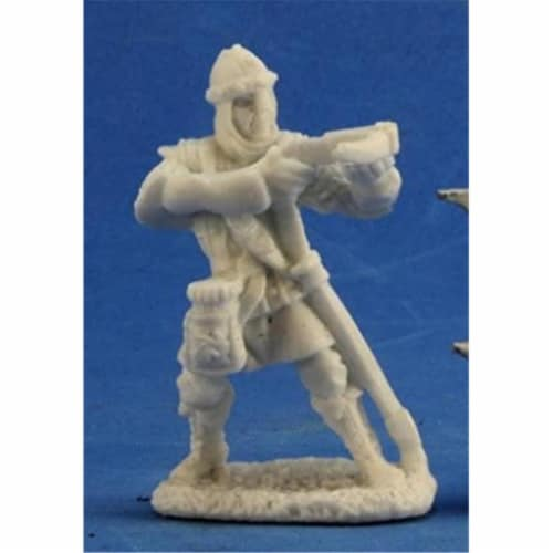 Reaper Miniatures REM77357 Bones-Anhurian Crossbow 3 Perspective: front
