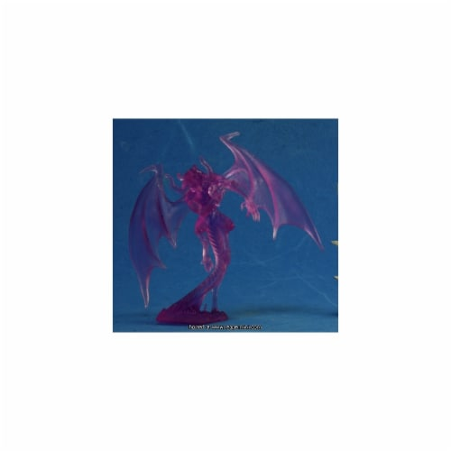 Reaper Miniatures REM77368 25mm Scale Shadow Demon - Bob Ridolfi Perspective: front