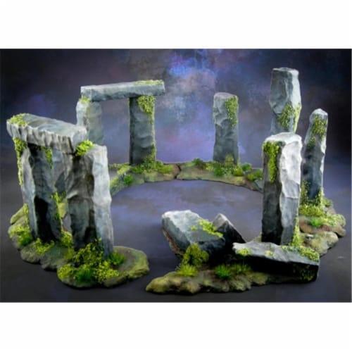 Reaper Miniatures REM77556 Bones Mystic Circle Miniatures Perspective: front