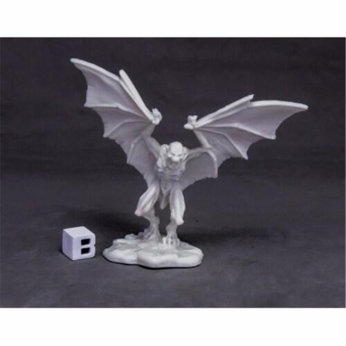Reaper Miniatures REM77631 Bones Dark Heaven - Vorvorlaka W3 Perspective: front