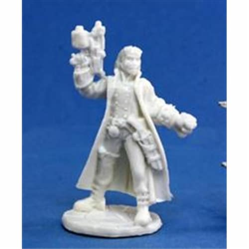 Reaper Miniatures 80005 Bones - Chrono Andre Durand Perspective: front