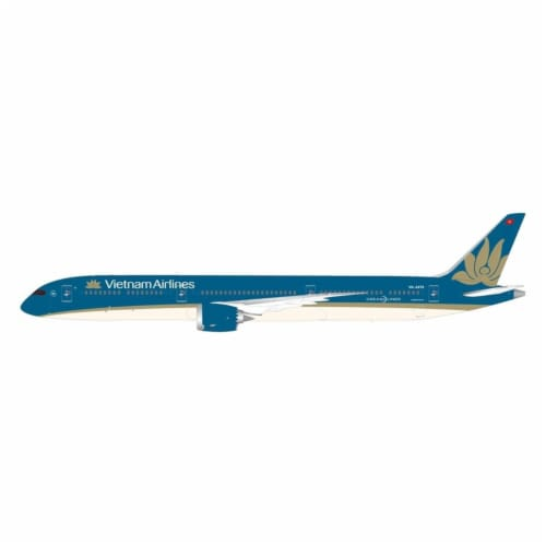 Gemini200 G2HVN892 Vietnam Airlines Boeing 787-10 Dreamliner VN-A879 New Livery Scale 1-200 A Perspective: front
