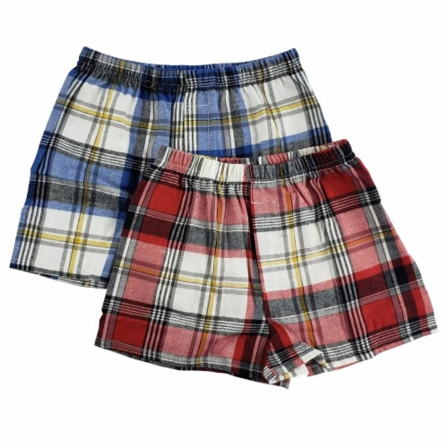 Baby Boxer Underwear 2 Pack - 4T Perspective: front