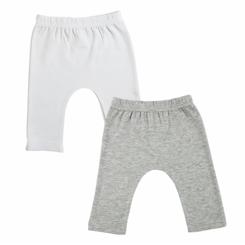 Infant Pants - 2 Pack Perspective: front
