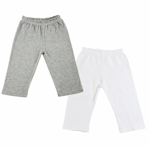 Infant Track Sweatpants - 2 Pack Perspective: front