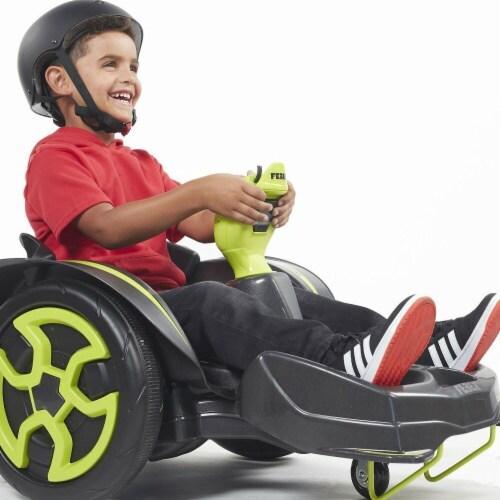 Ecr4Kids ELR-12537 Spin & Go Racer Perspective: front