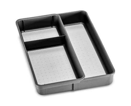 madesmart® Classic Expandable Bin Perspective: front