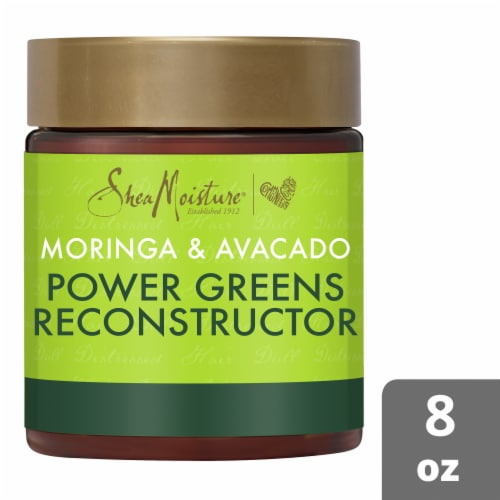 SheaMoisture Hair Care Nourishing Perspective: front