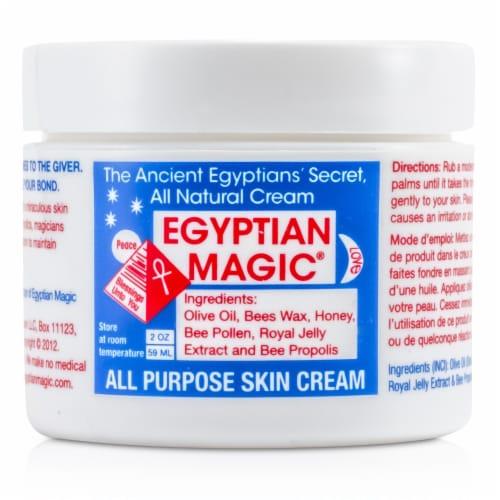 Egyptian Magic All Purpose Skin Cream 59ml/2oz Perspective: front