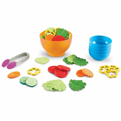 New Sprouts® Garden Fresh Salad Set Perspective: front