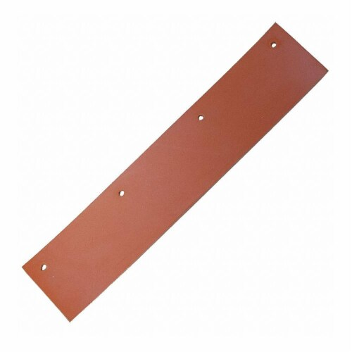 Kraft Tool Replacement Squeegee Blade,Silicone  GG814-02 Perspective: front