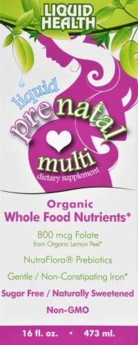 Liquid Health Prenatal Multi Perspective: front