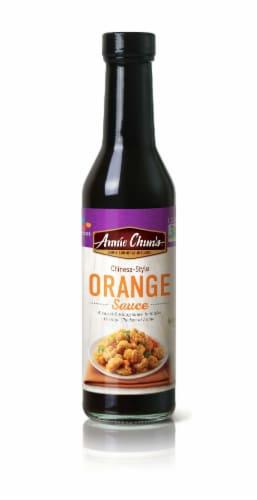 Annie Chun's Orange Sauce Perspective: front