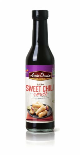 Annie Chun's Sweet Chili Sauce Perspective: front