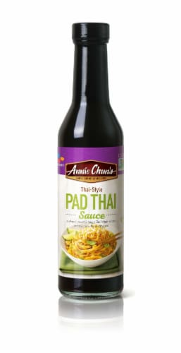 Annie Chun's Pad Thai Sauce Perspective: front