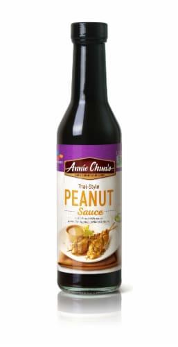 Annie Chun's Thai Peanut Sauce Perspective: front