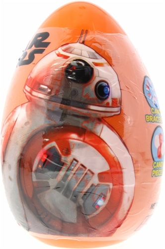 Galerie Star Wars Jumbo Egg Perspective: front