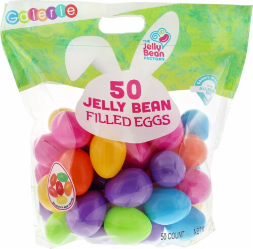 Galerie Jelly Bean Filled Eggs Perspective: front