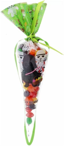 Galerie Star Wars Jelly Beans Carrot Bags Perspective: front