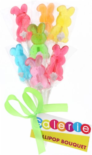 Galerie Bunny Tails Lollipop Perspective: front