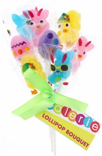 Galerie Crazy Bunnies Lollipop Perspective: front