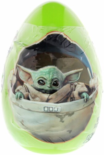 Galerie The Mandalorian The Child Jumbo Easter Egg Perspective: front