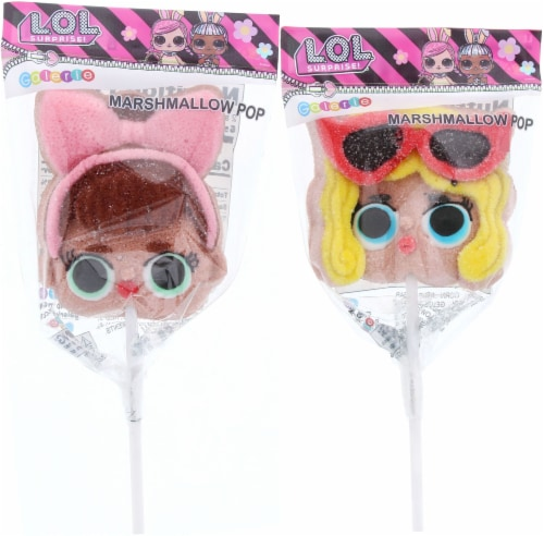 Galerie L.O.L. Surprise Marshmallow Pop - Assorted Perspective: front