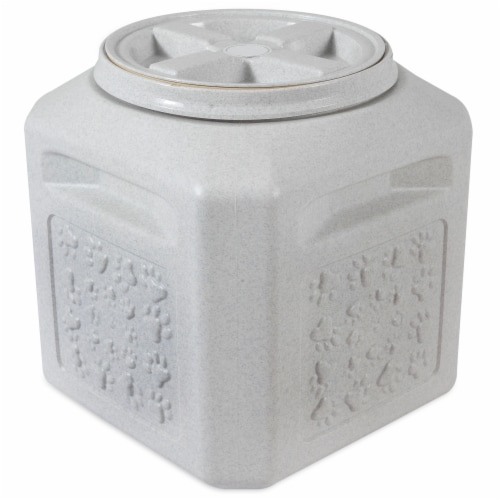 Doskocil Gamma2 Vittles Pet Food Container Perspective: front