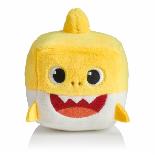 Pinkfong Baby Shark Song Cube - Yellow Perspective: front