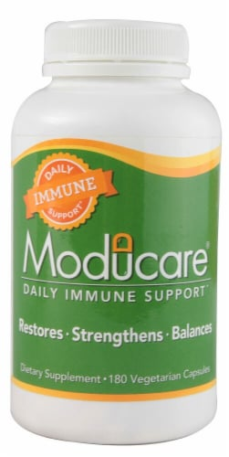 Kyolic  Moducare® Daily Immune Support Perspective: front