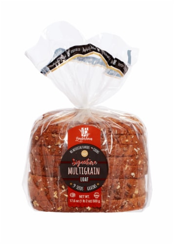 Backerhaus Veit Signature Multigrain Loaf Bread Perspective: front