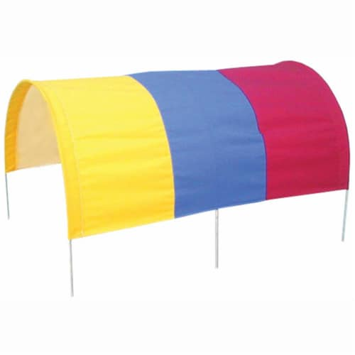 Millside Industries 04314 20 in. x 38 in. Three Colour Summer Cover for Wagon Perspective: front