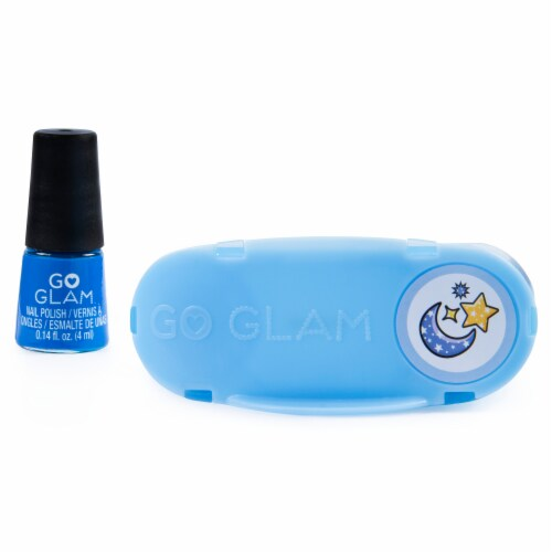Cool Maker Go Glam Mini Nail Fashion Set - Assorted Perspective: front