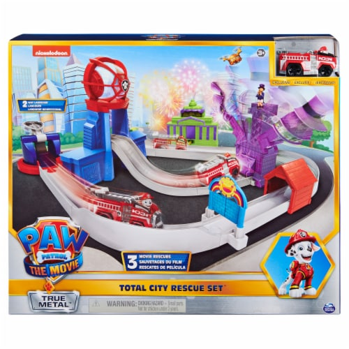 Paw Patrol™ Total City Rescue Set™ Perspective: front