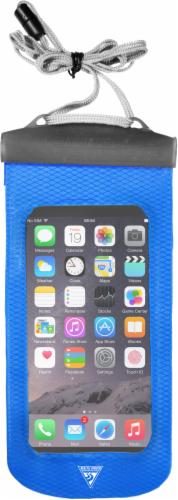 Seattle Sports E-Merse R/S Original XL Mobile Phone Case - Blue Perspective: front