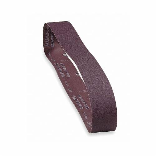 Norton Sanding Belt,3/4 W x 18 In L,Grit 60  78072739966 Perspective: front
