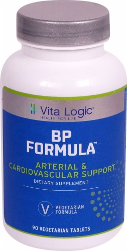 Vita Logic  BP Formula™ Perspective: front