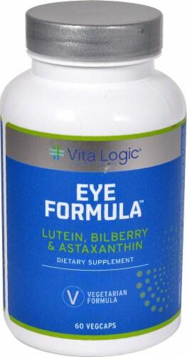 Vita Logic  Eye Formula™ Perspective: front