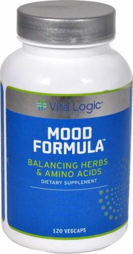 Vita Logic  Mood Formula™ Perspective: front
