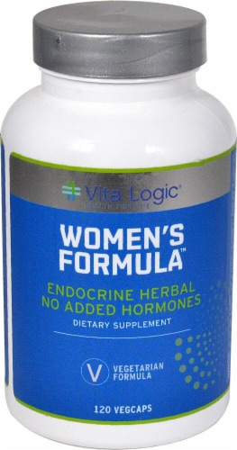 Vita Logic  Women's Formula™ Perspective: front