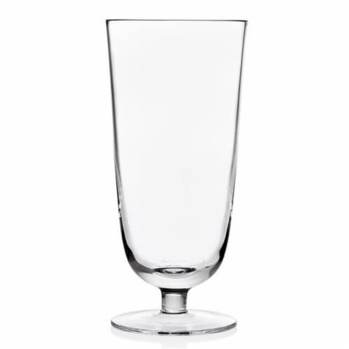 10 oz Rondo Highball Glasses - Set of 4 Perspective: front