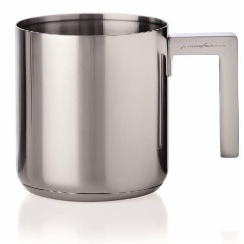 1.4 Liter Milk Boiler - Stile Perspective: front